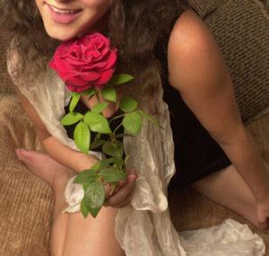 rose tantra healer